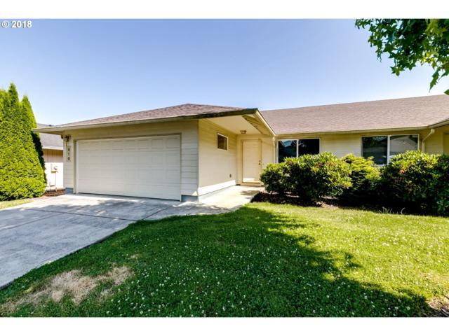 910 E Benjamin Ave, Cottage Grove, OR 97424 (MLS #18585087) :: Harpole Homes Oregon