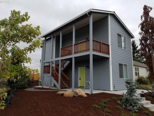 1674 NE 77TH Ave, Portland, OR 97213 (MLS #18585195) :: Cano Real Estate
