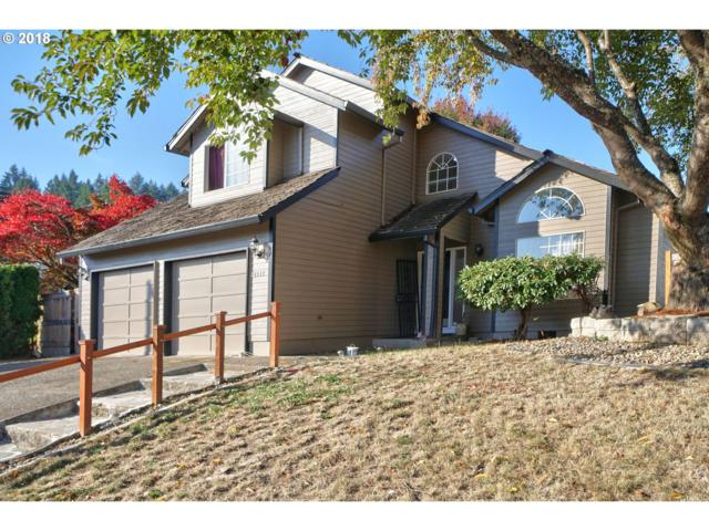 12403 SW 134TH Ave, Tigard, OR 97223 (MLS #18585409) :: Portland Lifestyle Team