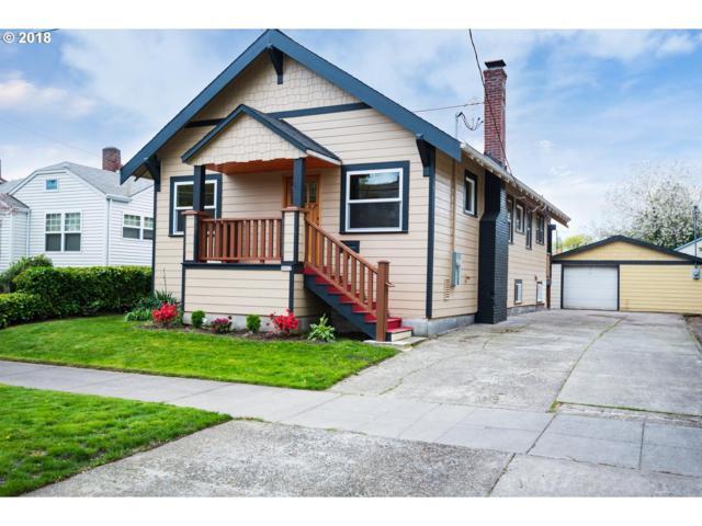1617 SE 51ST Ave, Portland, OR 97215 (MLS #18585430) :: Hatch Homes Group