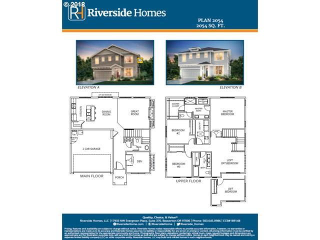 6580 NE Rainsong Ln, Hillsboro, OR 97124 (MLS #18585461) :: TLK Group Properties