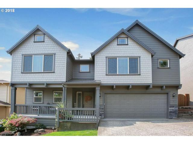 15351 SW Summerview Dr, Tigard, OR 97224 (MLS #18585565) :: Portland Lifestyle Team