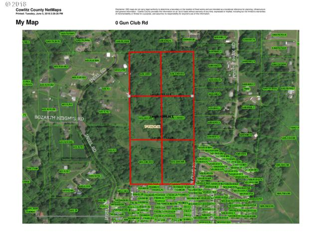 0 Gun Club Rd, Woodland, WA 98674 (MLS #18585566) :: Keller Williams Realty Umpqua Valley