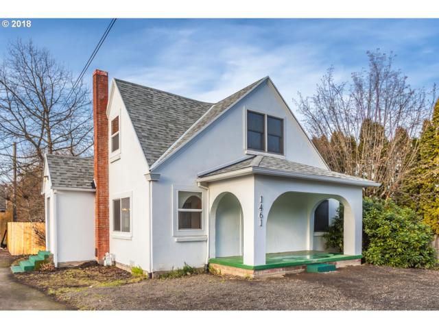 1461 NE 17TH Ave, Hillsboro, OR 97124 (MLS #18585723) :: Hillshire Realty Group