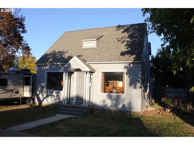 1300 Walnut St, Baker City, OR 97814 (MLS #18585817) :: R&R Properties of Eugene LLC
