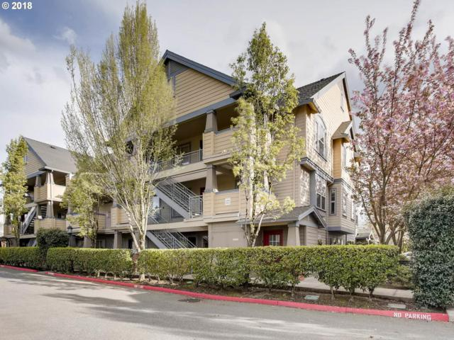 9837 NE Irving St #308, Portland, OR 97220 (MLS #18585841) :: Next Home Realty Connection
