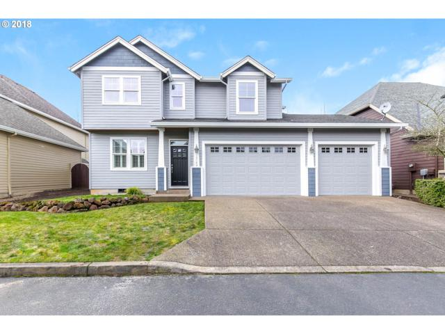 10743 SW Cottonwood St, Tualatin, OR 97062 (MLS #18585876) :: Beltran Properties at Keller Williams Portland Premiere
