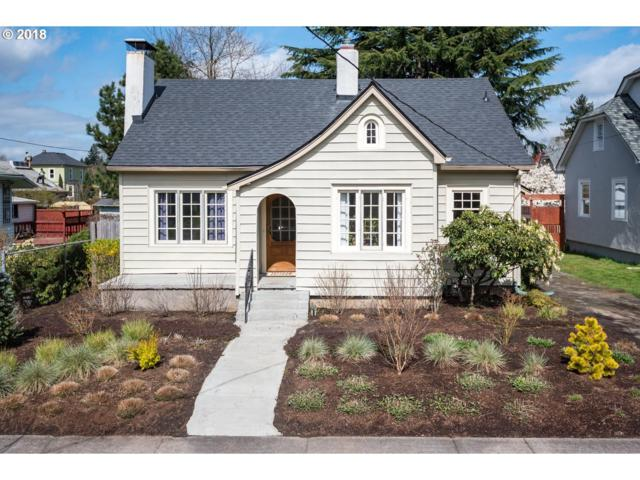 2015 N Webster St, Portland, OR 97217 (MLS #18586459) :: The Dale Chumbley Group