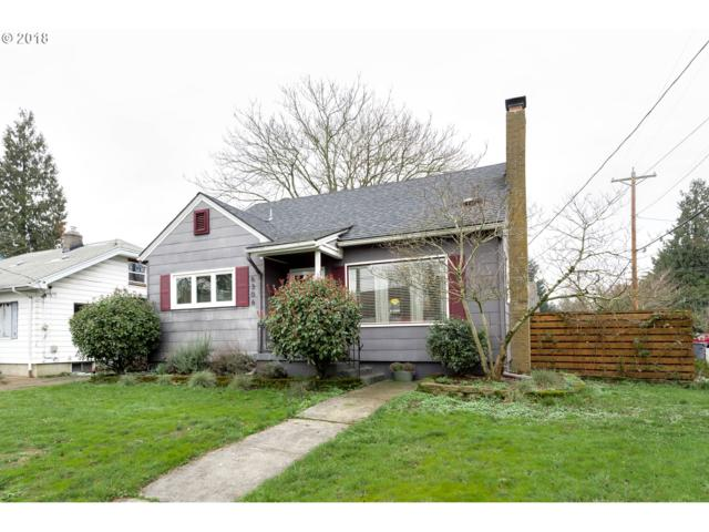 6306 N Maryland Ave, Portland, OR 97217 (MLS #18586512) :: Next Home Realty Connection
