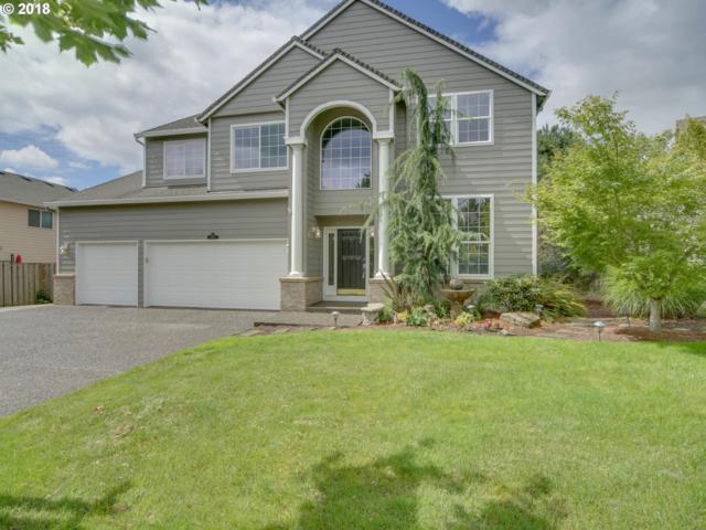31526 SW Orchard Dr, Wilsonville, OR 97070 (MLS #18586717) :: Beltran Properties at Keller Williams Portland Premiere