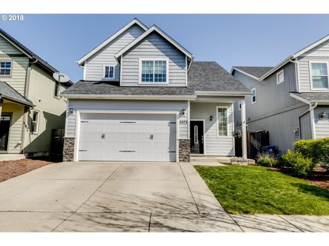5573 Excaliber Ln, Eugene, OR 97402 (MLS #18586863) :: Harpole Homes Oregon