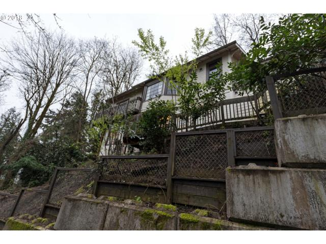 1334 SW College St SW, Portland, OR 97201 (MLS #18587031) :: Next Home Realty Connection