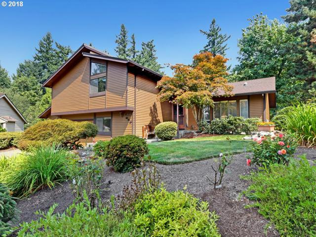 945 NW Torrey View Ln, Portland, OR 97229 (MLS #18587056) :: Change Realty