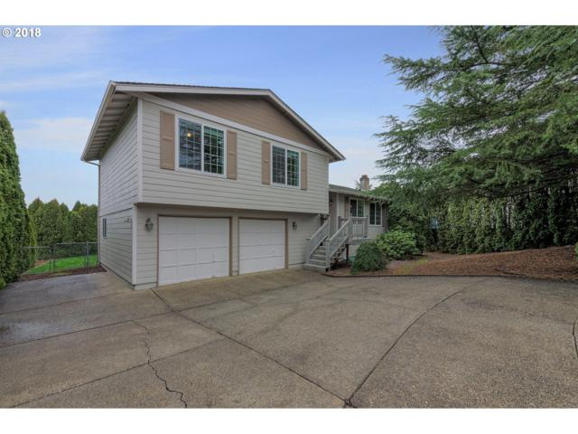 1616 NW 31ST Ct, Camas, WA 98607 (MLS #18587116) :: Next Home Realty Connection