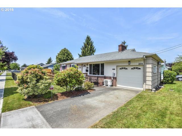 2814 Maple St, Longview, WA 98632 (MLS #18587157) :: Harpole Homes Oregon