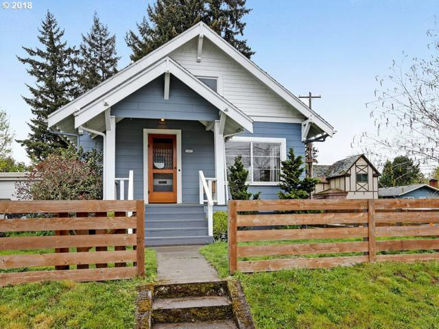 5003 SE 63RD Ave, Portland, OR 97206 (MLS #18587175) :: Next Home Realty Connection