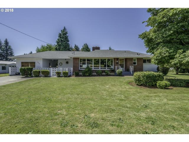832 C St, Washougal, WA 98671 (MLS #18587256) :: The Sadle Home Selling Team