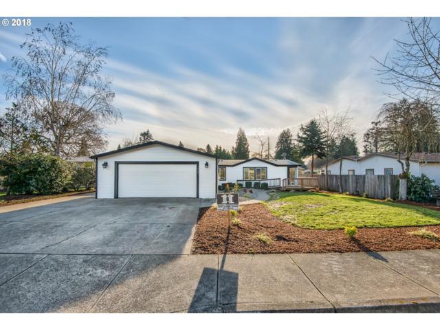 3422 Jory St, Woodburn, OR 97071 (MLS #18587331) :: Portland Lifestyle Team