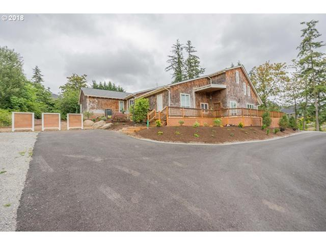 16021 NE 22ND Ave, Ridgefield, WA 98642 (MLS #18587412) :: Matin Real Estate