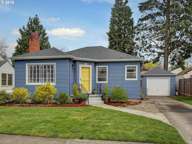 6856 N Atlantic Ave, Portland, OR 97217 (MLS #18587497) :: The Dale Chumbley Group