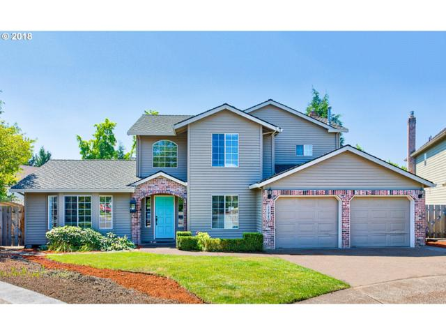 17940 NW Lone Rock Dr, Portland, OR 97229 (MLS #18587598) :: Hatch Homes Group