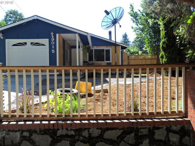 9015 N Peninsular Ave, Portland, OR 97217 (MLS #18587689) :: Matin Real Estate