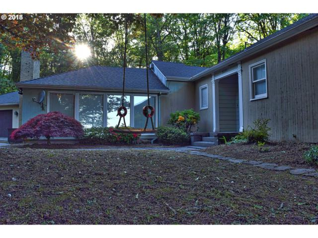 5095 SW Barnes Rd, Portland, OR 97221 (MLS #18587759) :: The Dale Chumbley Group