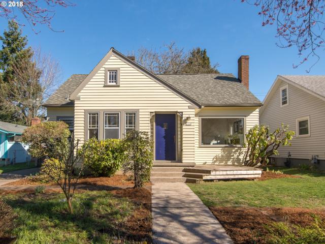 7052 N Wilbur Ave, Portland, OR 97217 (MLS #18587814) :: Hatch Homes Group