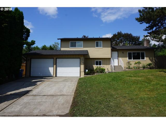 1802 NW 105TH St, Vancouver, WA 98685 (MLS #18587918) :: The Sadle Home Selling Team