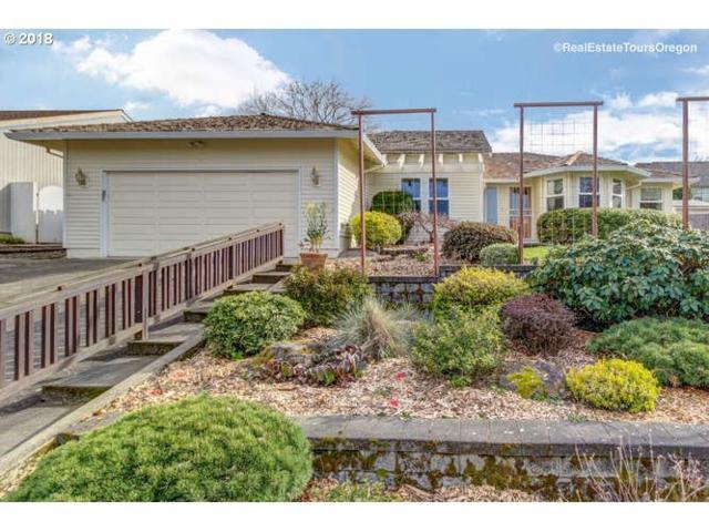 15660 NW Ridgetop Ln, Beaverton, OR 97006 (MLS #18588216) :: Hatch Homes Group