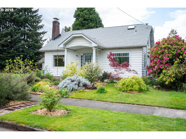 6815 N Concord Ave, Portland, OR 97217 (MLS #18588364) :: Harpole Homes Oregon