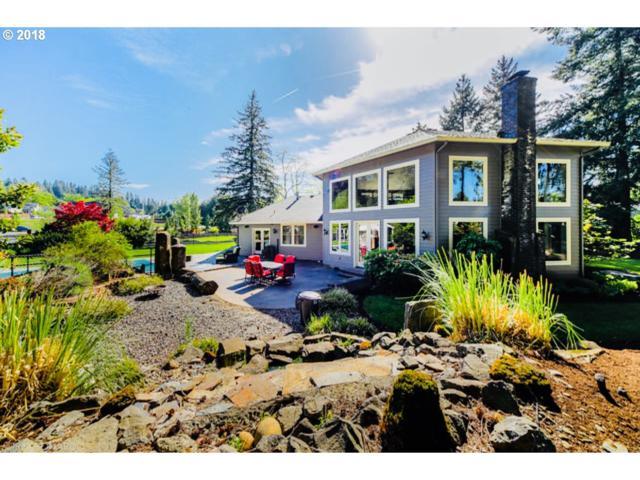 2373 NW 43RD Ave, Camas, WA 98607 (MLS #18588447) :: McKillion Real Estate Group