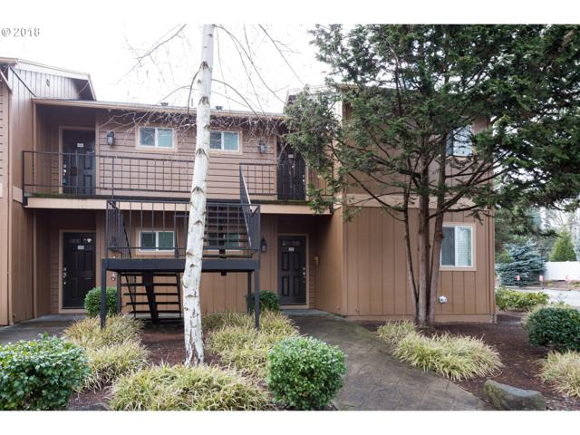 1924 NW 143RD Ave #52, Portland, OR 97229 (MLS #18588458) :: Hatch Homes Group