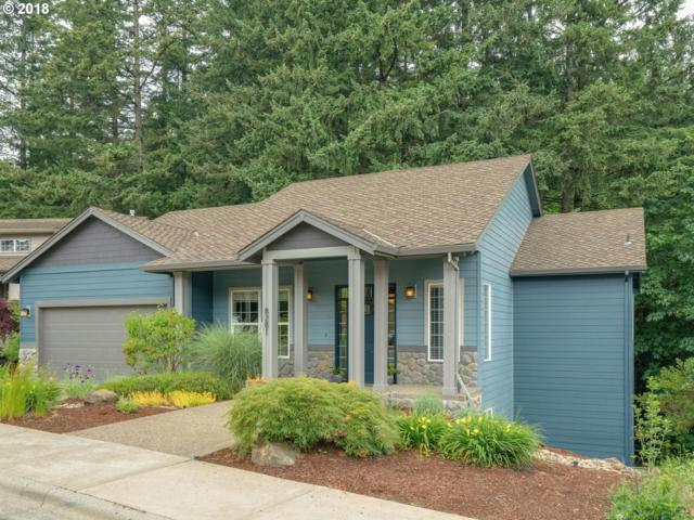 8281 SW Hayden Dr, Beaverton, OR 97007 (MLS #18588533) :: Next Home Realty Connection