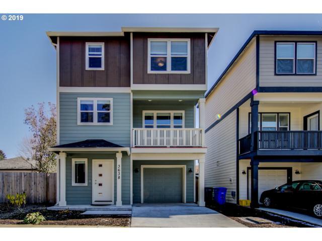 3638 SE 107TH Ave, Portland, OR 97266 (MLS #18588579) :: Portland Lifestyle Team