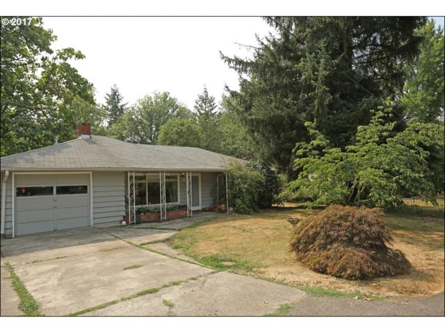 7700 SW Mayo St, Portland, OR 97223 (MLS #18588604) :: Next Home Realty Connection