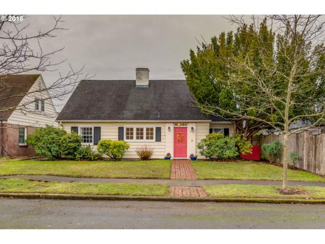 317 W 38TH St, Vancouver, WA 98660 (MLS #18588610) :: Gustavo Group