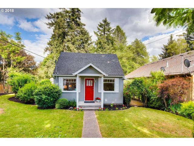 7970 SW 67TH Ave, Portland, OR 97223 (MLS #18588675) :: Keller Williams Realty Umpqua Valley