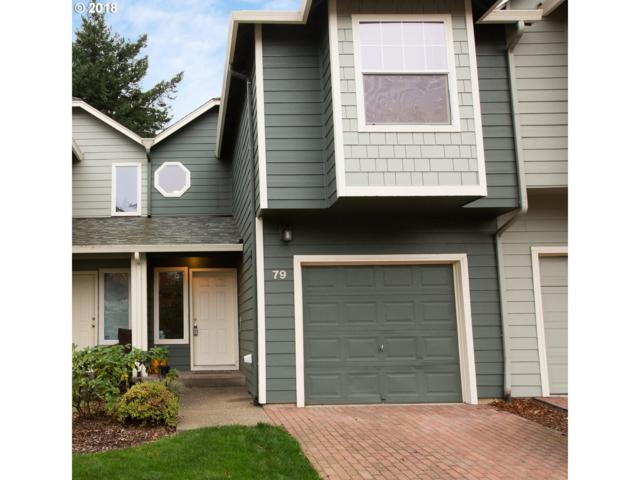 79 SE 176TH Pl, Portland, OR 97233 (MLS #18588702) :: Stellar Realty Northwest