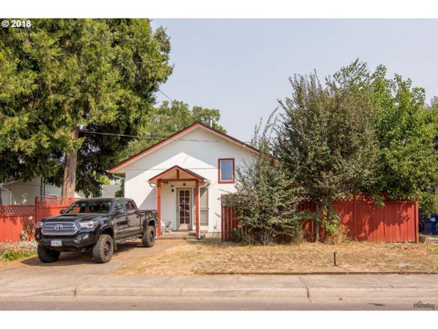 86 S 3RD St, Creswell, OR 97426 (MLS #18588751) :: R&R Properties of Eugene LLC