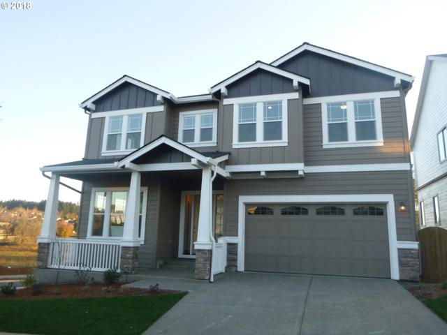 16790 SW Birdsong St, Beaverton, OR 97007 (MLS #18588758) :: Realty Edge