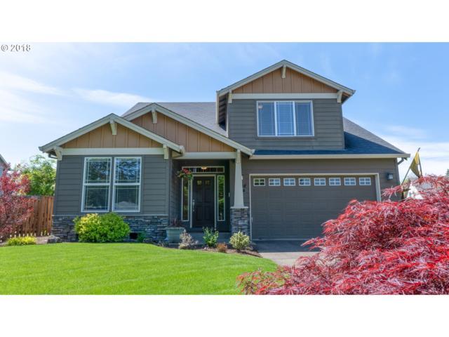 5498 SE Frances Ct, Hillsboro, OR 97123 (MLS #18588938) :: Harpole Homes Oregon