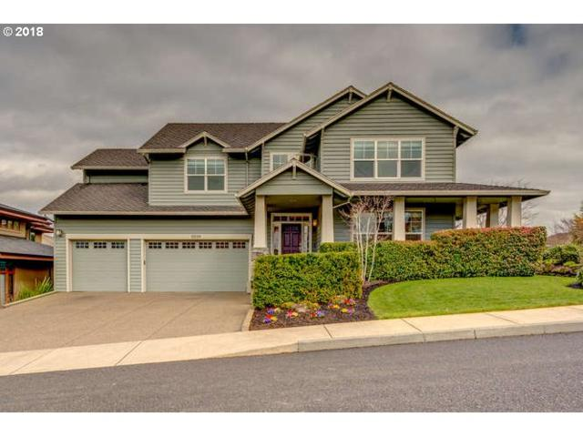 10039 SE Wyndham Way, Happy Valley, OR 97086 (MLS #18589013) :: Next Home Realty Connection