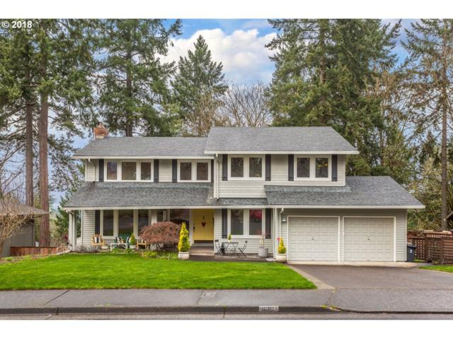 1691 Highland Dr, Lake Oswego, OR 97034 (MLS #18589057) :: McKillion Real Estate Group