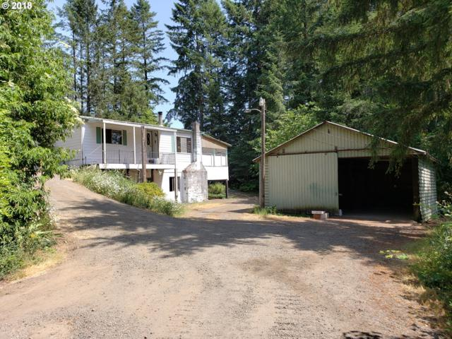 25457 Lawrence Rd, Junction City, OR 97448 (MLS #18589454) :: Song Real Estate