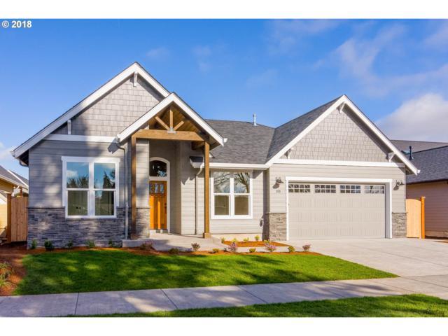 105 Hagens Ct, Creswell, OR 97426 (MLS #18589853) :: R&R Properties of Eugene LLC