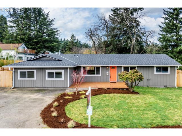 10419 NE Beech St, Portland, OR 97220 (MLS #18589912) :: Cano Real Estate