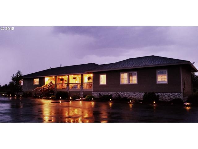 67225 Hwy 20, Bend, OR 97703 (MLS #18590128) :: McKillion Real Estate Group