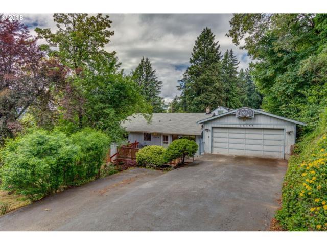 17120 SE Oatfield Rd, Milwaukie, OR 97267 (MLS #18590339) :: Fox Real Estate Group