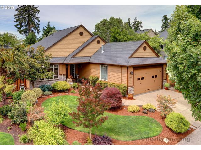 22861 SW 109TH Ter, Tualatin, OR 97062 (MLS #18590344) :: Matin Real Estate